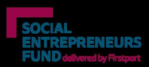 Social Entrepreneurs Fund delivered by Firstport
